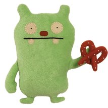 Uglydoll Foodies - Jeero with Pretzel - $17.77