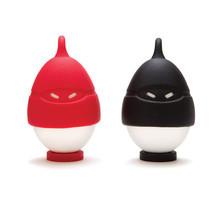 Egg Cap Kids Original Design Funky Breakfast Ninjas Sumo Alien Spaceship... - $14.13