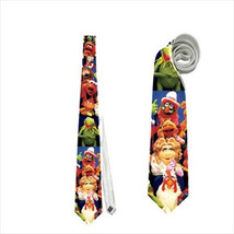 Necktie muppet muppets show gonzo the animal muppets souvenir childhood ... - $22.00
