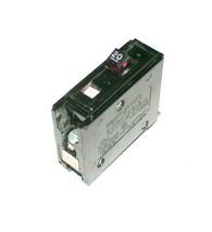 Westinghouse QUICKLAG-B Single Pole Circuit Breaker 20 Amp 120/240 Vac - $14.99
