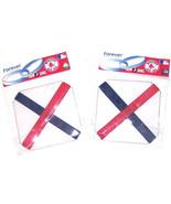 Boston Red Sox Rubber Wristband Bracelet MLB Ba... - $15.95
