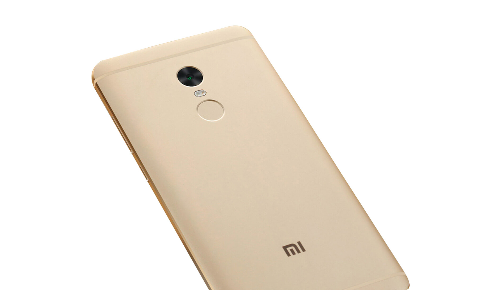 xiaomi redmi note 4 gold 3gb 64gb 5 5 fhd screen android