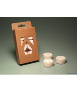 Biblical Scented Tealights Pack of 6 - Lily of the Valle - $18.95