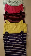 Women Gap Tank Tops Size XS S M Various Colors  NWT - $10.39