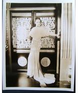 MYRNA LOY (THE MASK OF FU MANCHU) RARE ORIG,1932 PUBLICITY PHOTO # 2 - $395.01