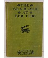 The Sea Beach at Ebb Tide by Augusta Foote Arnold 1901 - $8.99