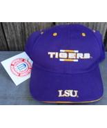 LSU Tigers Licensed Cap 1995 New w Tags - $16.00