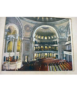 Ruth Penkins Safford Cathedral Boston MA Christian Science Mother Church - $30.00