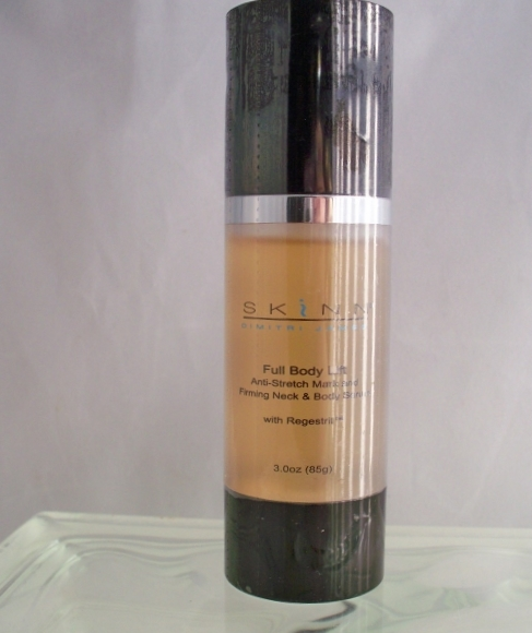 Primary image for Skinn Full Body Lift Anti-Stretch Mark & Firming Neck & Body Serum w/ Regestril