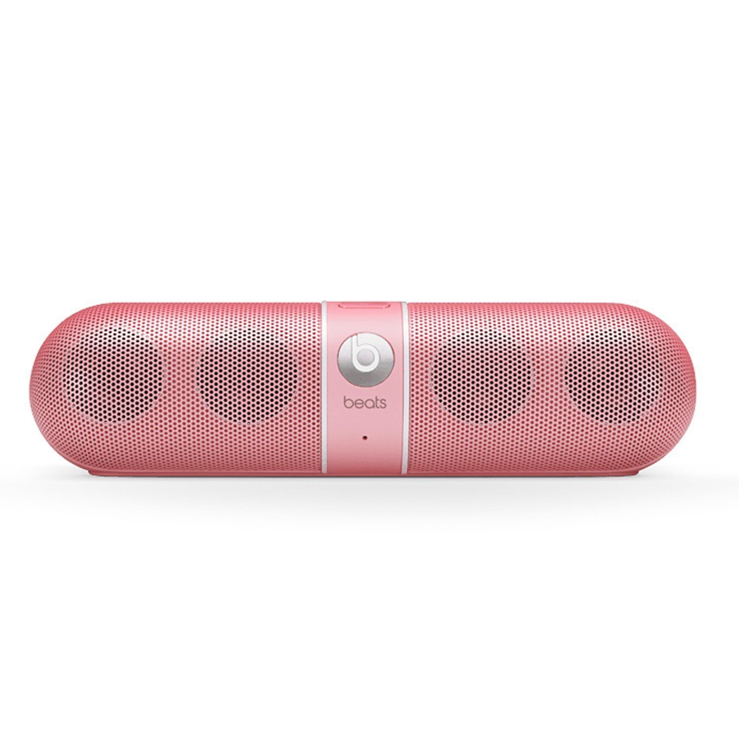 Beats Pill Nicki Pink Portable Rechargeable Wireless Bluetooth Stereo Speaker