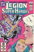 (CB-7) 1982 DC Comic Book: Legion of SuperHeroes #292 - $6.00