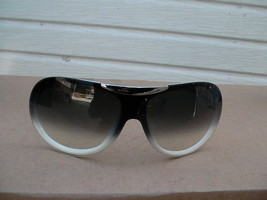 Sonnenbrille Chanel Damen 6006 C 124/8G Groß 115 Authentisch Neu - $246.06
