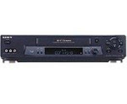 Sony SLV-N71 4-Head Hi-Fi VCR - $124.46
