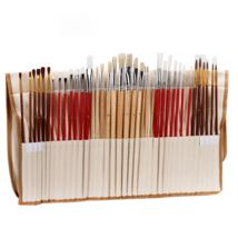 38 Pieces Canvas Pen Multi-Functional Log Rod Art Painting - $20.66