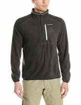 XL Men's Craghoppers Pro Lite Half Zip Pullover Micro Fleece Jacket
