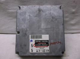 1999..99 COROLLA  1.8L AUTO/3 SPEED   ENGINE CONTROL MODULE/COMPUTER.ECU... - $31.98