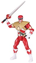 Power Rangers Legacy Mighty Morphin 5-Inch Armored Red Ranger Action Figure - $25.72