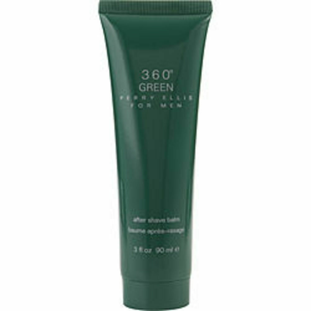 Primary image for New PERRY ELLIS 360 GREEN by Perry Ellis #297018 - Type: Bath & Body for MEN