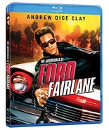 The Adventures of Ford Fairlane (Blu-ray) - $79.95