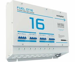 FUEL DT16 Light Controller, 16 Outlet, 240V with Dual Triggers - $870.89