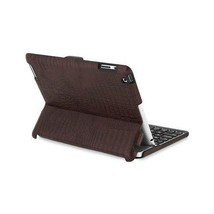 New ZAGGfolio Case for Apple iPad 2, 3 & 4Generation w/Keyboard Alligato... - $49.99