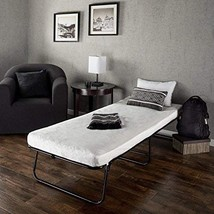 Folding Guest Bed Comfort Foam Rollaway Mattress Bedroom Portable Sleepe... - $106.95
