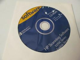 HP Scanning Scanner Software 2000 CD Disc Driver PrecisionScanPro 5370C ... - $9.85