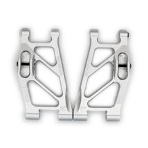 SSIKUS CNC alu  Front lower suspension Arm (LR) for Super Rock Rey1/6 Lo... - $73.59