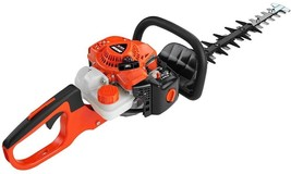 ECHO 20 in. 21.2 cc Gas 2-Stroke Cycle Hedge Trimmer - $313.95