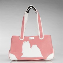 JCLA MM-P-FL Majestic Maltese Faux Leather, Pink - $210.42