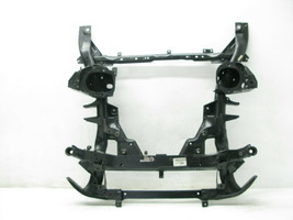 07-13 Bmw E70 X5 Front Axle Suspension Engine Carrier Subframe Sub K Frame 04142 - $218.50