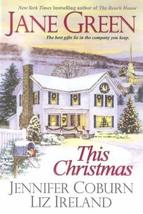 PP This Christmas [Mass Market Paperback] [Oct 01, 2011] Coburn, Jennifer; Green