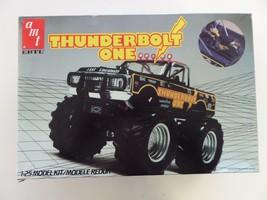 NEW  AMT Ertl 1/25 Thunderbolt One Chevy Blazer 4x4 6609 Sealed Bags - $67.54