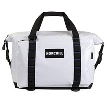 NorChill BoatBag xTreme™ Large 48-Can Cooler Bag - White Tarpaulin - $143.78