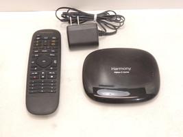Logitech HARMONY HOME CONTROL HUB (O-R0004) &  Remote Control (N-R0008) - $49.45