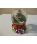 Early 2000's Star Wars Darth Vader Musical Holiday Waterball Snow Globe - $39.59
