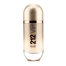 212 VIP Rose Eau De Parfum Spray  80ml/2.7oz - $108.96