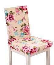 Super Fit Banquet Chair Seat Cover for Hotel and Wedding Ceremony - $13.58
