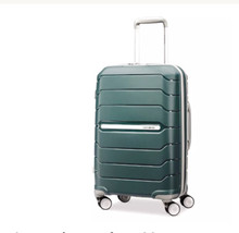 "Samsonite Freeform 20.5"" x 14.5"" x 10.0"" Carry-Ons - Sage Green - $185.72"