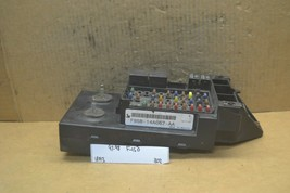 97-98 Ford F-150 Fuse Box Junction OEM F85B14A067AA Module 302-18a3 - $23.99