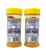 Blue Mountain Country Jamaican Curry Powder 6 Oz (Pack of 2) - $14.32