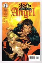Buffy the Vampire Slayer - ANGEL #1 - Dark Horse - Comic - May 1999 - $2.98