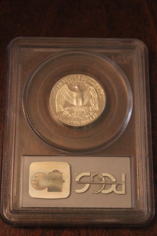 1998-S 25C Silver (Proof) Washington Quarter