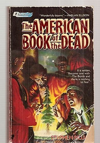 Primary image for American Book of the Dead Billas, Stephen