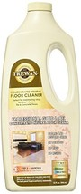 Trewax Vinyl, Rubber And No Wax Neutral Floor Cleaner, 32-Ounce - $12.58