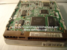 "365MB 3.5"" IDE Drive Quantum Lightning 365AT LT36A Tested Free USA Ship - $48.95"