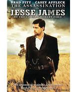 The Assassination of Jesse James ( DVD )  - $5.50