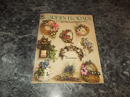 Garden Florals by Teresa Nelson Hot of the Press 167 - $2.99