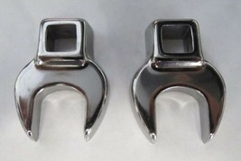 """KD Tools 64120 5/8"""" Crowfoot Non-Ratcheting Wrench 2 Pieces USA - $4.95"""