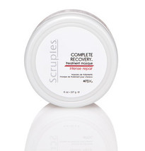 Scruples Pearl Classic Complete Recovery Treatment Masque 8oz - $30.00